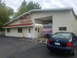 Buffalo Collision Repair