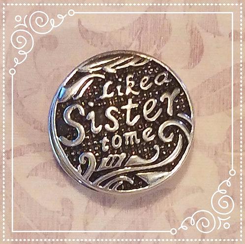 Like a Sister to Me