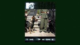 German Shepherds on MTV