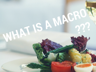 What is a Macro??