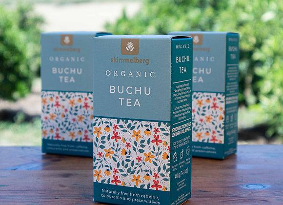 Organic Buchu Tea