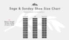 Shoe Size Chart Guide. UK, EU, US, in Centimeters