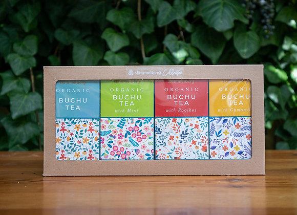 Organic Buchu Gift Pack