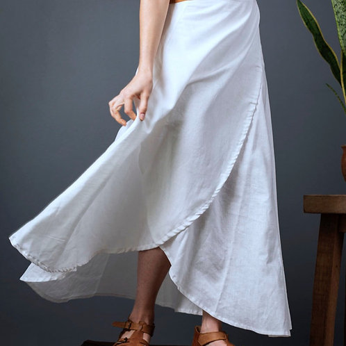 Ubud Wrap Skirt