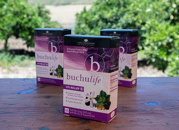 Buchulife UTI Relief