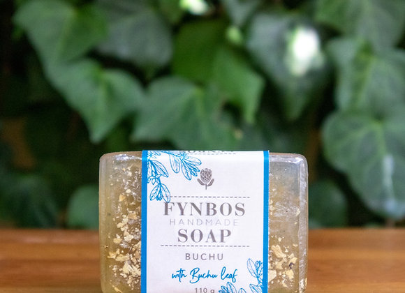 Buchu Soap