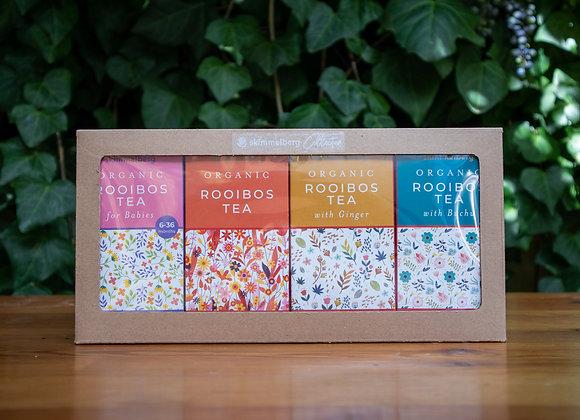 Organic Rooibos Gift Pack