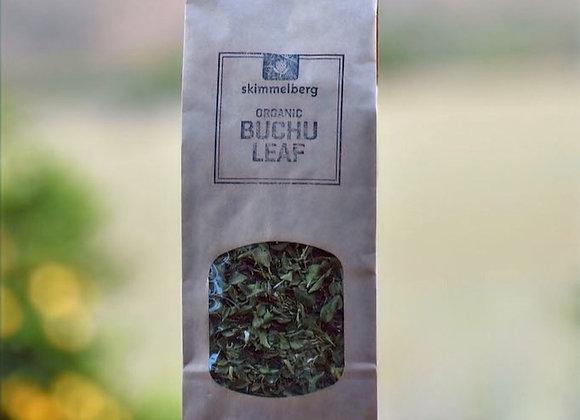 Organic Buchu Leaf