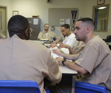 Home | Yale Prison Education Initiative