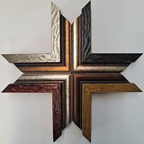 Original Star Wood Art 4