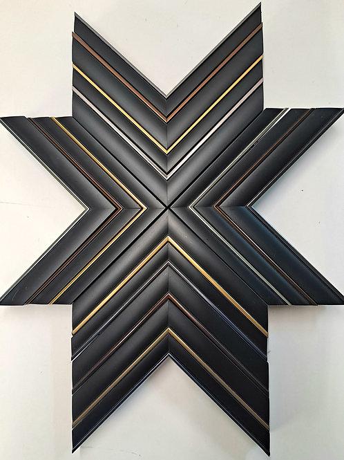 Original Star Wood Art 8