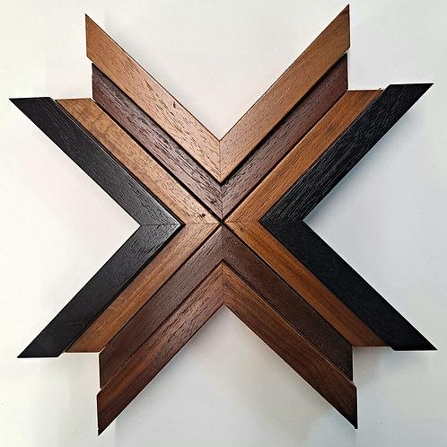 Original Star Wood Art 3