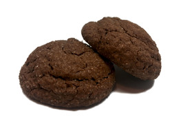 Amaretti al cioccolato - 2