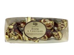sospiri al cioccolato - conf