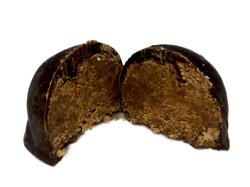 sospiri al cioccolato (b)
