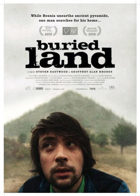 Buried Land (2010) poster.jpg