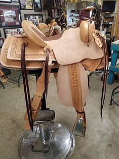 Bowman Saddle Brown Inlay photo 3.jpg