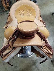 yellow seat latigo strap photo 2.jpg