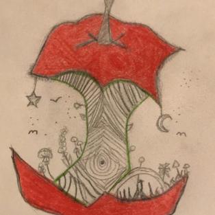 Mystical Apple