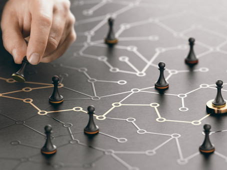 Pazarlama stratejisinde oyun teorisi