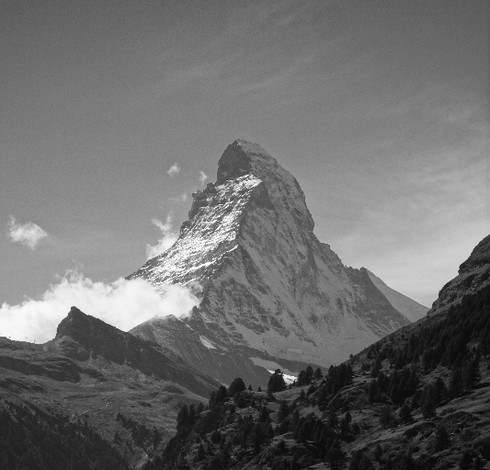 The Matterhorn; learnings and limitations