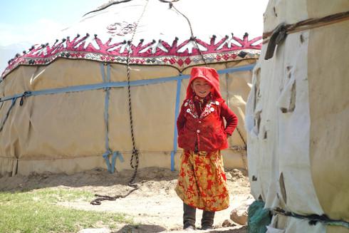Trekking the Wakhan Corridor, Afghanistan