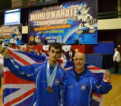 WUKF World Championships