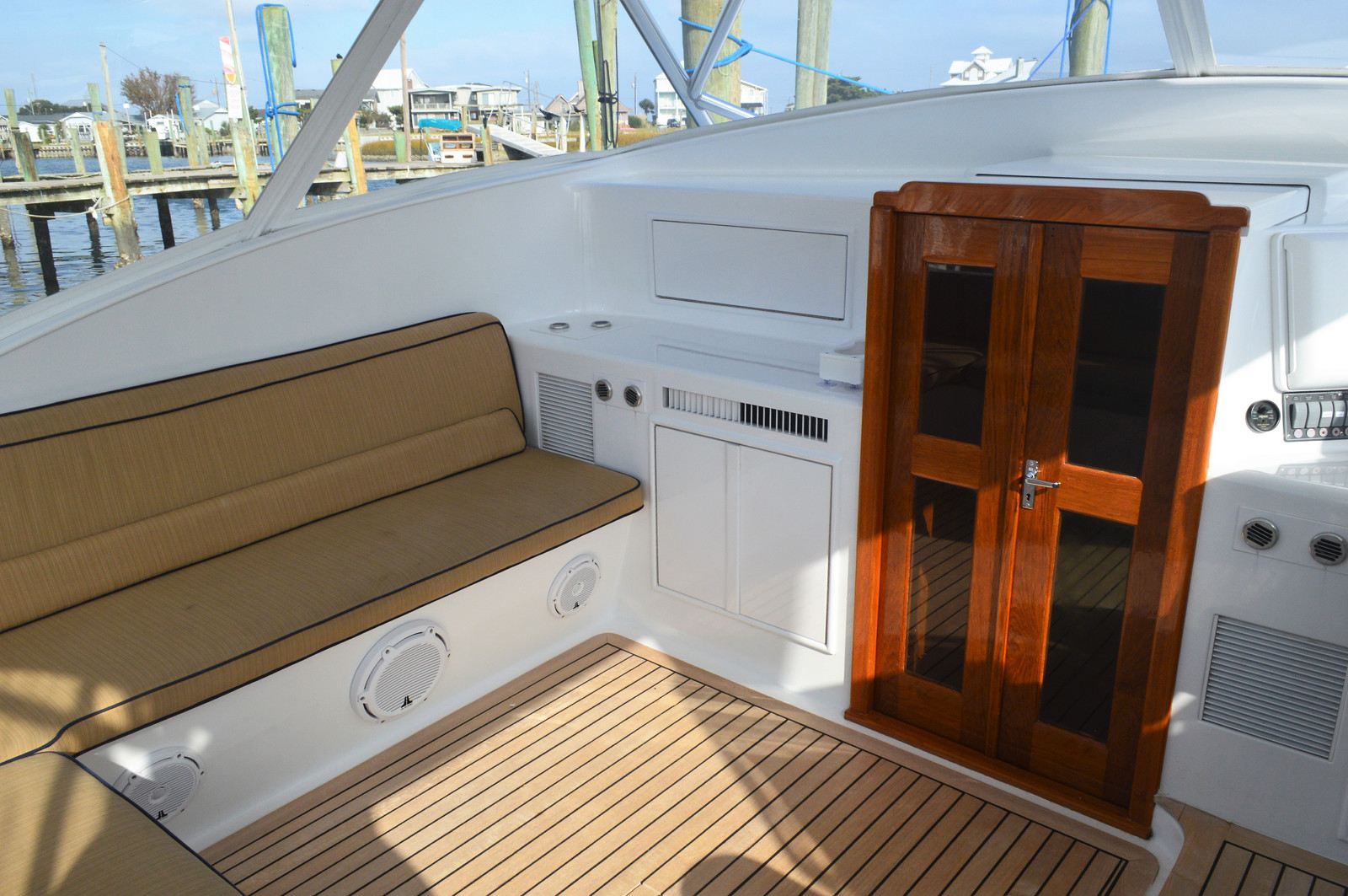 Carolina Boat and Yacht Brokers | Custom Carolina Boat for Sale
