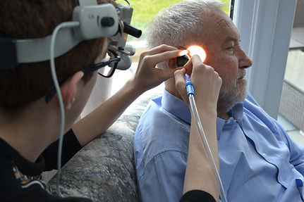 Ear Wax Removal in Sunderland