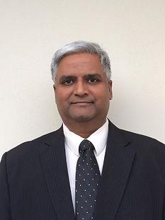 Dr Shriram Nath