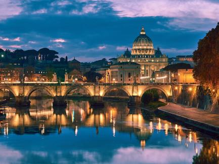 وطنية - ردا - تحتفل مدينة ررا الإيطالية الي وم بالذكرى 2774 لتأسيسها