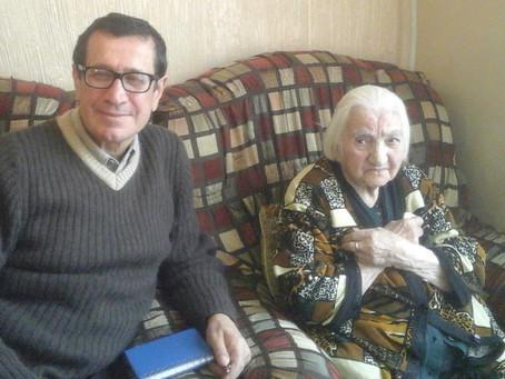 Talal Khrais: la storia dell'Armenia