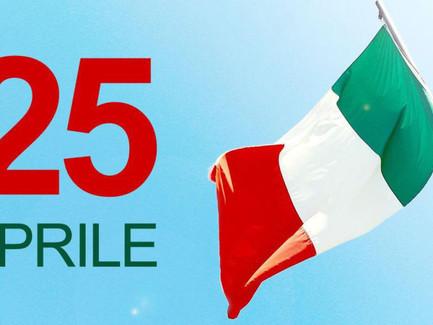 إيطاليا تحتفل بذكرى تحررها من النازية والفاشية