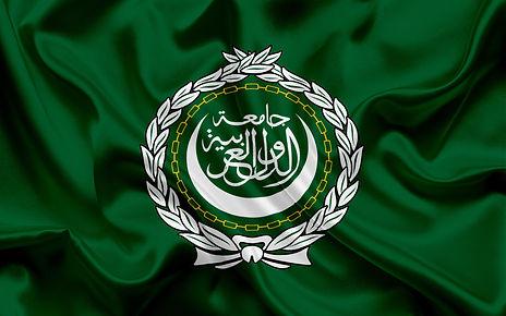 flag-of-the-arab-league-green-flag-emble