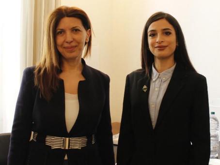 Assadakah – Con l'Armenia un legame forte e consolidato
