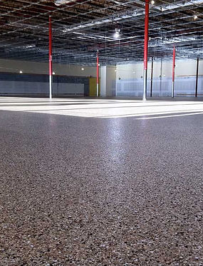 Commercial Epoxy coating in maryland, virginia, washington dc