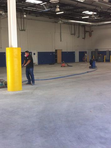 Commercial-Warehouse-Floor-Epoxy-One-Bef