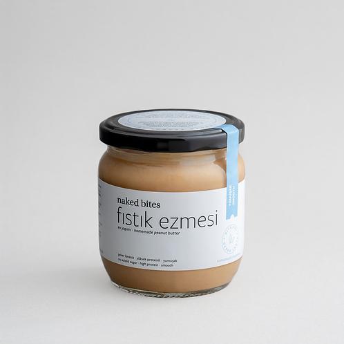 Peanut Butter - Smooth 375 gr