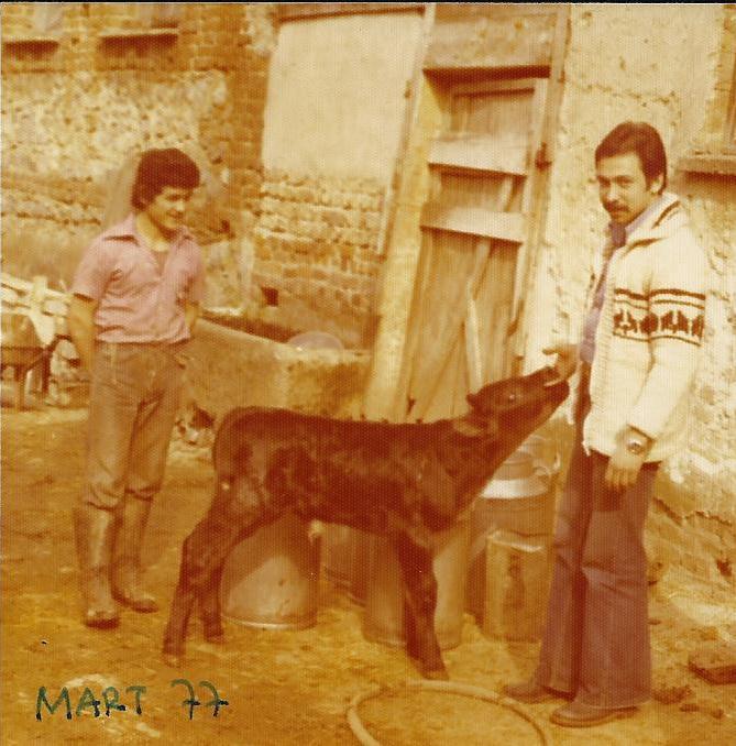 Muhammed Ali SAKKAF - 1977