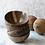 Thumbnail: Natural Coconut Bowl - Gaia's Store