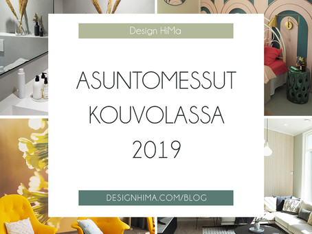 Asuntomessut 2019
