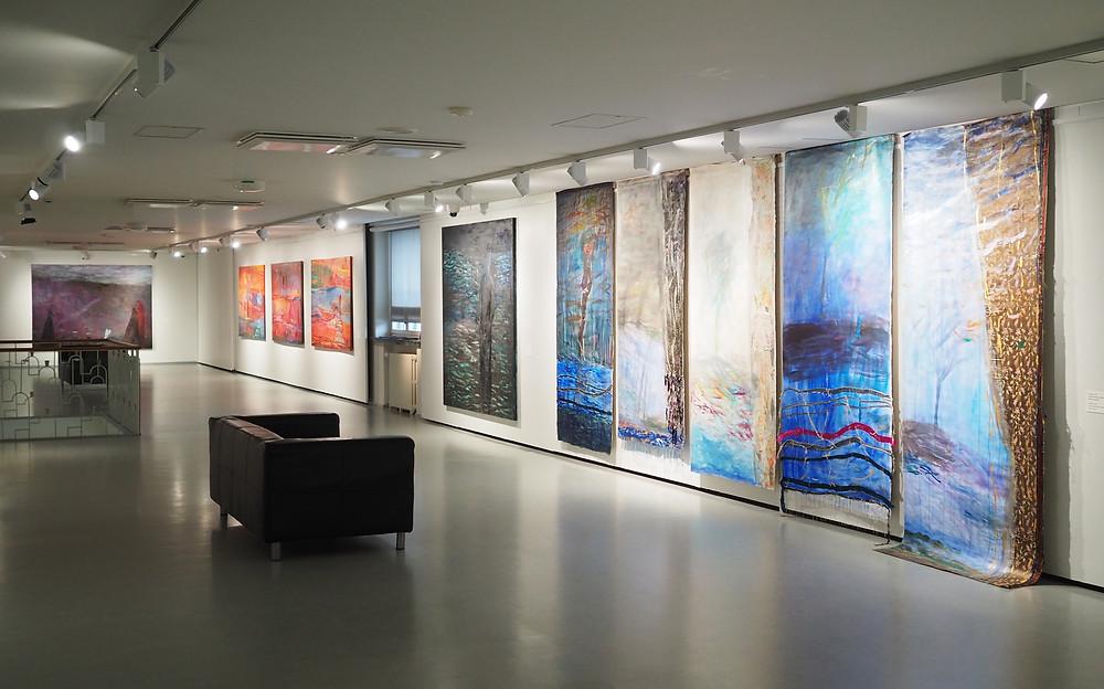 Nanna Susi Jyväskylän taidemuseo