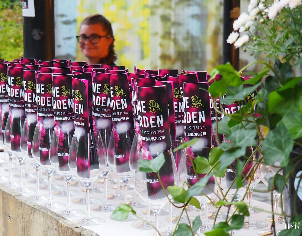 Wine Garden Jyväskylä