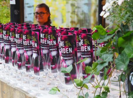 Kuin viimeistä kesäiltaa – Wine Garden tunnelmat kuvina