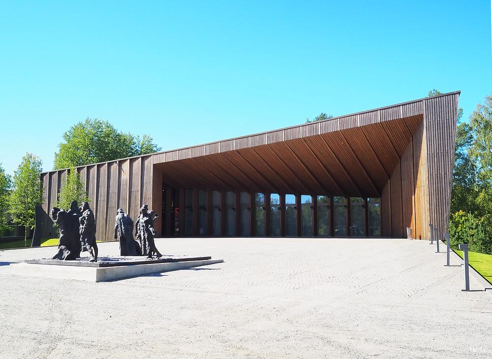 taidemuseo Gösta