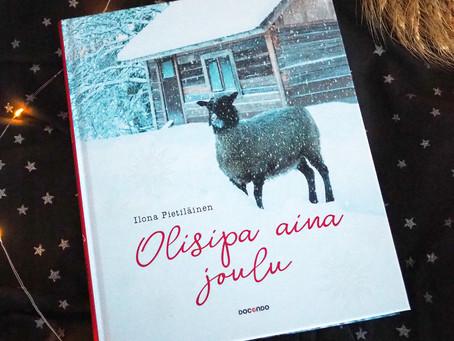 Kirjavinkit joulun ja talven fiilistelyyn