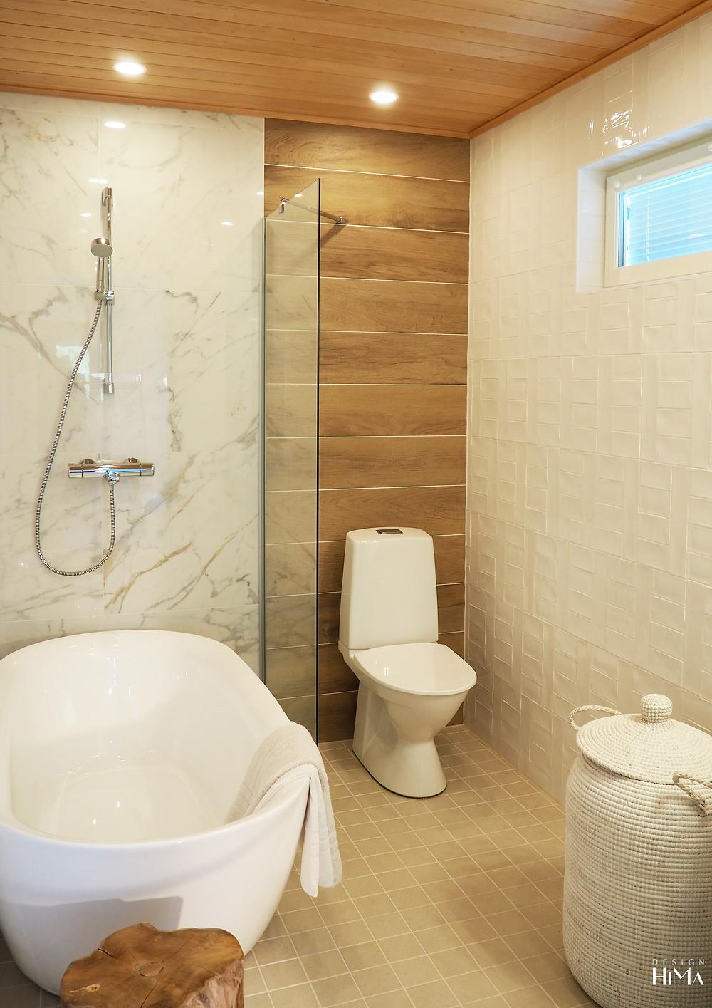 Airon Haave kylpyhuone