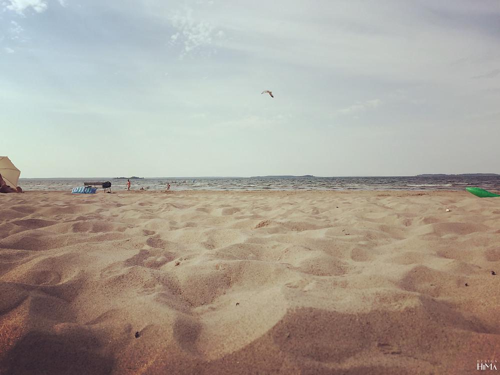 Yyterin hiekat