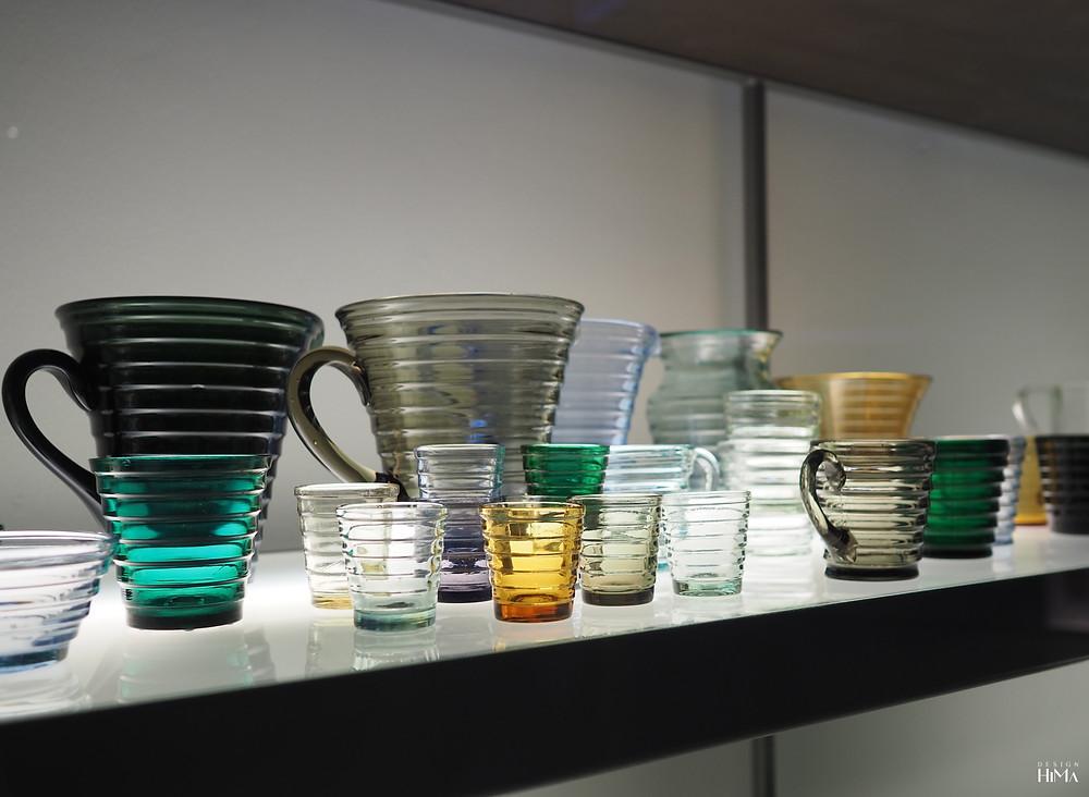 Aino Aalto lasit