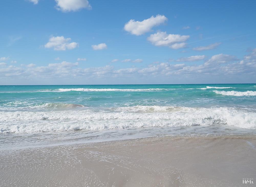 Kuuba Varadero meri